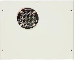 Suburban 521147 Nautilus Water Heater Access Door (Atwood 6 Gallon) -Polar White by Suburban