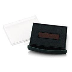 COS061794 - Black - COSCO Replacement Ink Pad for 2000 Plus Economy Self-Inking Dater - Each
