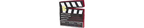 Pinata Film Clapboard