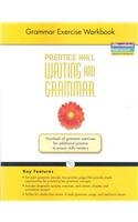 WRITING AND GRAMMAR EXERCISE WORKBOOK 2008 GR6