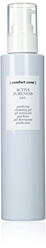 (Comfort Zone Active Pureness Purifying Cleansing Gel, 6.76 Fluid Ounce)