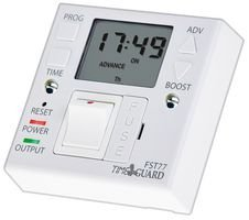 Tremendous Timeguard Fused Spur Time Switch 7 Day Bpsca Fst77 Amazon Co Uk Wiring Digital Resources Inklcompassionincorg