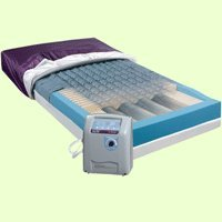 Pressure Guard Easy Air Mattress - With Lateral Rotation 84
