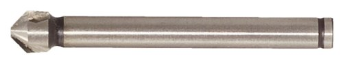 KS Tools 336.0126 HSS Co 5 Cone and deburrer, 90° ,8mm 90°