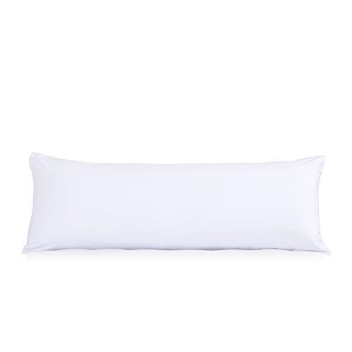 EVOLIVE Long Side Sleeping Pillow