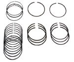 Mahle A70840 Piston Ring Set