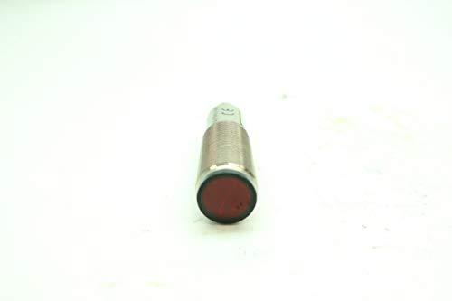 (PEPPERL FUCHS OBS4000-18GM60-E5-V1 VISOLUX PHOTOELECTRIC Sensor 10-30V-DC)