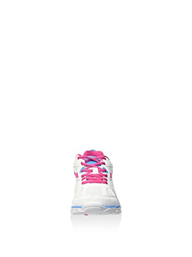 Diadora Zapatillas Hawk 5 Blanco / Fucsia EU 38.5 (5.5 UK)