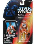 Star Wars-Luke Skywalker X-Wing Pilot Gear LS