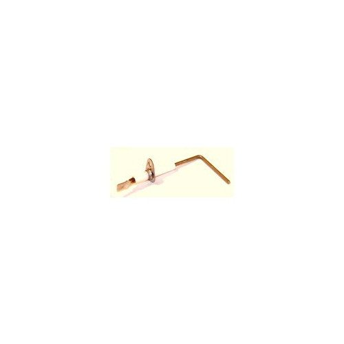 OEM Upgraded Replacement for Amana Furnace Flame Sensor 10735201 by part ()