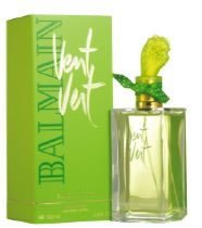 Balmain Vent Vert 3.4 Fl. oz. Eau De Toilette Spray Women by Balmain