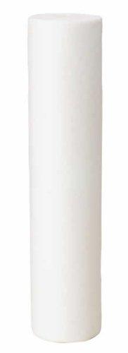 "6 x Pentek 155358-43, DGD-5005-20 Big Blue 20"" x 4-1/2"" 50/5 Micron Sediment Melt Blown Filters Cartridges Dual Gradient Polypropylene"
