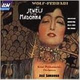 Jewels of Madonna Suite / I Quattro Rusteghi Suite