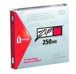 Iomega Single 250MB IBM Zip Disk