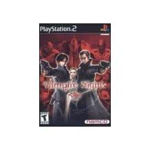 Vampire Night With Guncon - PlayStation 2