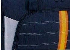 Borsa sportiva 823/Travel Experience con scomparto custodia in 3/colori ca 43,0/x 26,0/x 23,0/cm