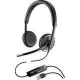 PLNC520 - Blackwire 500 Series Binaural Over-the-Head Headset