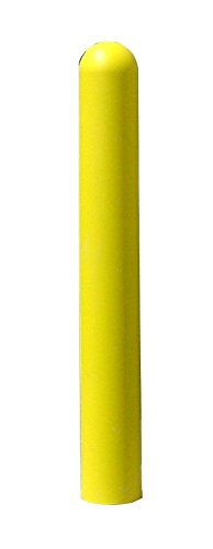 Ideal Shield - Yellow Bollard Cover 6-6 5/8