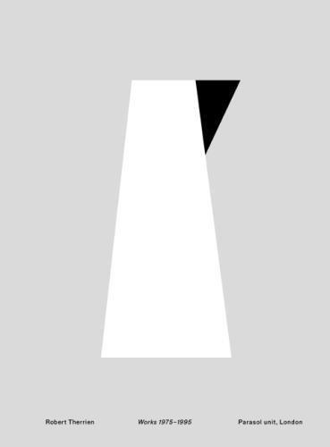 Read Online Robert Therrien: Works 1975-1995 ebook