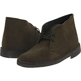 Originals - Mens By Clarks - Desert Boot - Loden Suede - 7M (B001H8CSRM) | Amazon price tracker / tracking, Amazon price history charts, Amazon price watches, Amazon price drop alerts