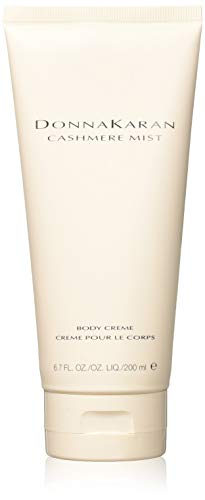 Donna Karan Cashmere Mist Body Creme for Women, 6.7 Ounce (Creme Body Lotion)