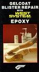 West System Epoxy Gel Coat - 4