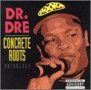 Concrete Roots [Vinyl]