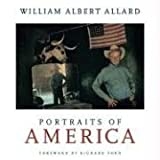 Portraits of America, William Albert Allard, 142620292X