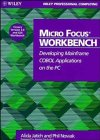 Micro Focus Workbench: Developing Mainframe COBOL Applications on the PC