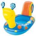 : BESTWAY BABY FLOAT SNAIL BOAT