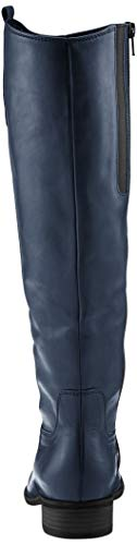 High Blue 36 Effekt Women's Boots Gabor Fashion River 8wq7PcZx