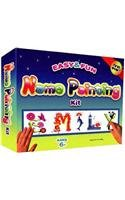 name painting kit