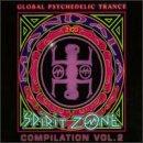 DJ Antaro - Global Psychedelic Trance - Compilation Vol. 6