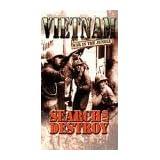 Vietnam War: Search & Destroy