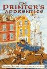 The Printer's Apprentice, Stephen Krensky, 0440412803