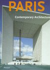 img - for Paris: Contemporary Architecture book / textbook / text book