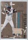 luis-castillo-84-100-baseball-card-2004-donruss-leather-lumber-base-materials-bat-memorabilia-55