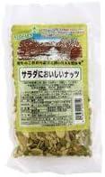 ネオファーム  サラダにおいしいナッツ 70g  6袋