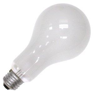Ushio EBV 500 Watt Photo Flood Lamp 120 volts