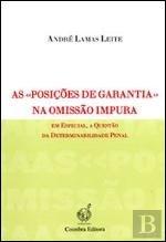 Read Online As «Posições de Garantia» na Omissão Impura (Portuguese Edition) PDF