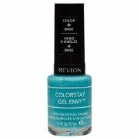Rev Clr Sty Nail 240 Dlr Size .4z Revlon Colorstay Nail Enamel 240 Dealer'S Choice .4z