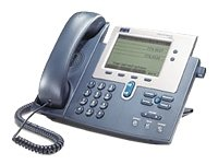 Cisco CP-7940G Unified IP Phone by Cisco Systems