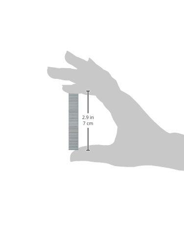 Rapid 61058061050 Feindrahtklammer Typ 58//6mm 5.000 St Schachtel