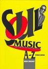 Soul Music A-Z, Hugh Gregory, 0306806436