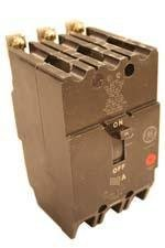 TEY360 GE GENERAL ELECTRIC 60 AMP, 3 POLE, 480/277VAC CIRCUIT BREAKER 60A 3P TEY BOLT-IN