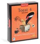 Toast 4 Deluxe
