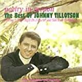 Poetry in Motion - Best of Johnny Til