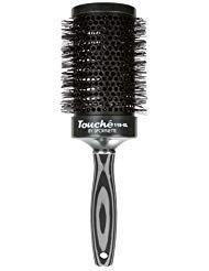 Spornette Touche Xl Nylon Bristle Aerated Round Brush#118-Xl