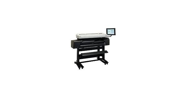 HP designjet copier cc800ps - Copiadora (originals up to 1066 mm ...