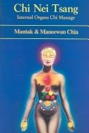 Chi Nei Tsang Internal Organs Chi Massage